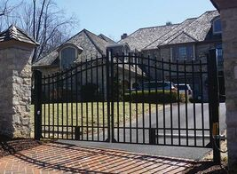 Drive Gate Repair Best Gate Repair Services Near Me L